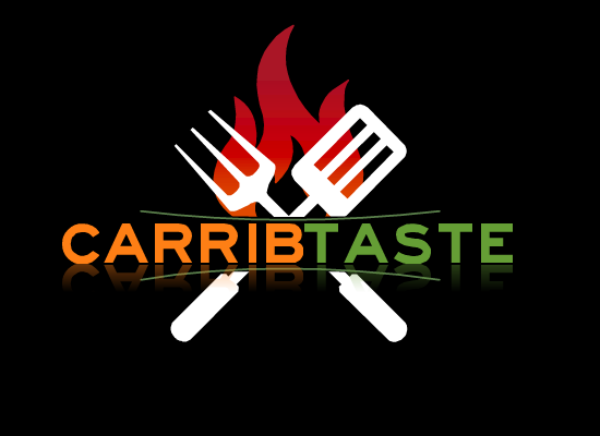 Logo – CarribTaste