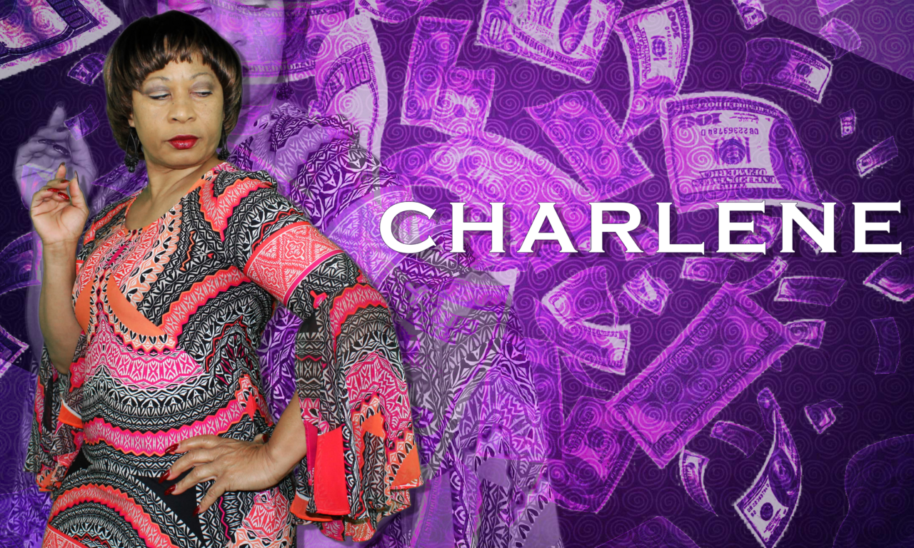 Charlene Character Single – From That Guy Movie